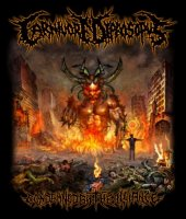 Carnivore Diprosopus-Condemned By The Alliance