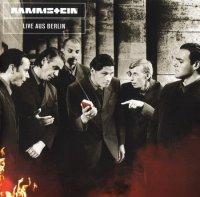Rammstein-Live Aus Berlin (2CD)