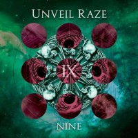 Unveil Raze - Nine