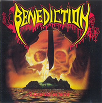 Benediction — Subconscious Terror (1990)