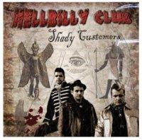 Hellbilly Club-Shady Customers