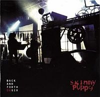 Skinny Puppy-Back And Forth Vol.06 Six