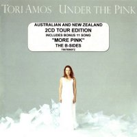Tori Amos-Under The Pink + More Pink (The B-Sides)