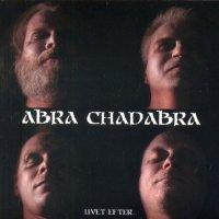 Abra Chadabra-Livet Efter...