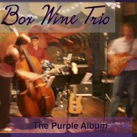 Box Wine Trio - The Purple Album (2017)