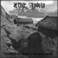 Ethir Anduin - Entombed In The Depths Of The Frozen Forests (2012)