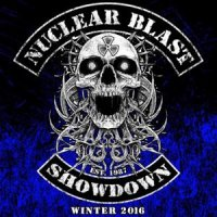 Various Artists-Nuclear Blast Showdown Winter 2016