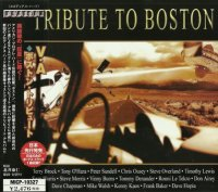 Various Artists-Tribute To Boston