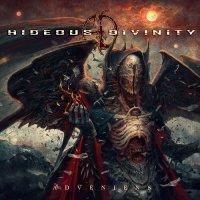 Hideous Divinity-Adveniens