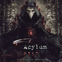 Acylum-Pest (2CD)