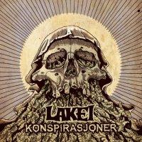 Lakei — Konspirasjoner (2012)