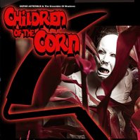 Sopor Aeternus & The Ensemble of Shadows-Children Of The Corn