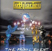 Lothlorien — The Primal Event (1998)  Lossless