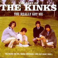 The Kinks-You Really Got Me The Best of The Kinks