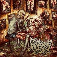 CorpseFlesh — Tattooed by a Blowtorch (2013)