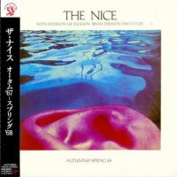 The Nice-Autumn 1967 / Spring 1968