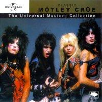 Motley Crue-Classic Motley Crue