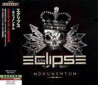 Eclipse — Monumentum (Japanese Edition) (2017)