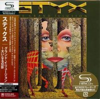 Styx-The Grand Illusion [Japan Remaster 2009]