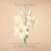 Colour Haze-In Her Garden