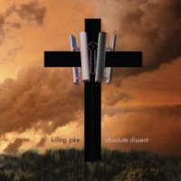 Killing Joke-Absolute Dissent  ( 2 CD Limited Edition )