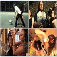 Barn Burner-Scum of the Earth (HD 1080p)