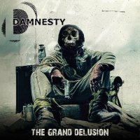 Damnesty — The Grand Delusion (2017)