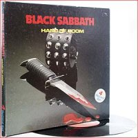 Black Sabbath-Hand Of Doom (Vinyl)