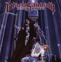 Black Sabbath-Dehumanizer (Remastered 2008)