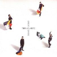 Twin Atlantic — Great Divide (2014)
