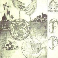 Musikgruppen Radiomobel-Gudang Garam