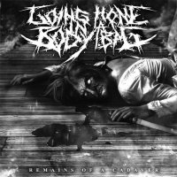 Going Home In A Body Bag-Remains Of A Cadaver