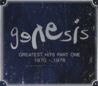 Genesis-Greatest Hits Part.1 2CD