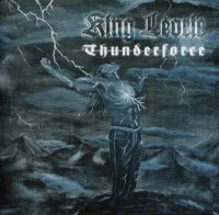 King Leoric — Thunderforce (2005)  Lossless