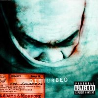 Disturbed-The Sickness [Special Edition]