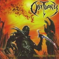 Obituary-Xecutioner\'s Return