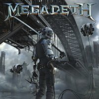 Megadeth-Dystopia Aint Paradise (EP)
