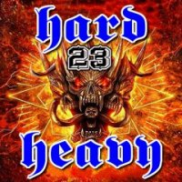 VA-Hard \'n\' Heavy- Vol.23