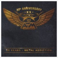 VA-20 Years - Metal Addiction