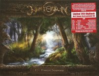 Wintersun — The Forest Seasons [Limited Edition] (2017)  Lossless