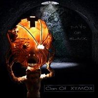 Clan Of Xymox-Days of Black