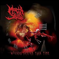 Morta Skuld-Wounds Deeper Than Time
