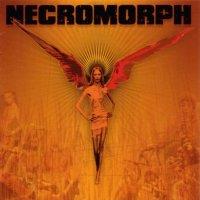 Necromorph-Grinding Black Zero