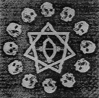 Trepaneringsritualen -Deathward, To The Womb