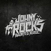 Johny Rock-Haunted Abode