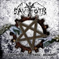 Savaoth-Whispers Often Bleat