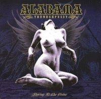 Alabama Thunderpussy-Staring At The Divine