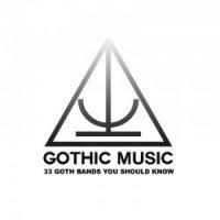 VA — 33 Goth Bands You Should Know (2015)