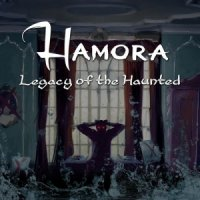 Hamora — Legacy Of The Haunted (2016)