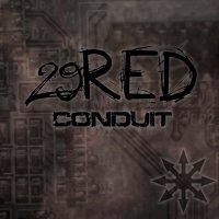 29RED-Conduit